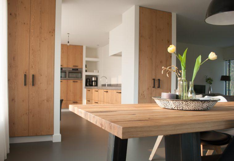 Keuken in Lunteren