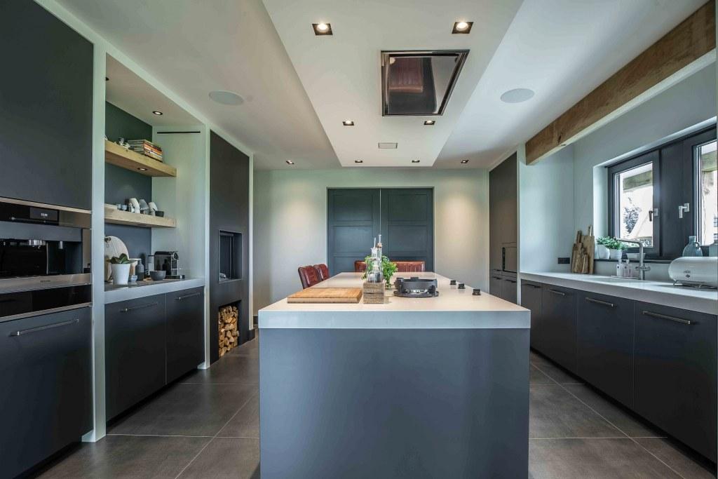 Keuken in Nuland