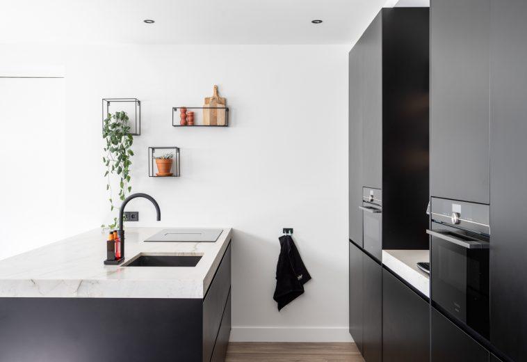 Keuken in Ede