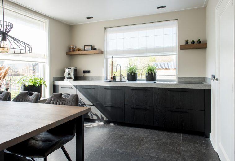 Keuken in Barneveld